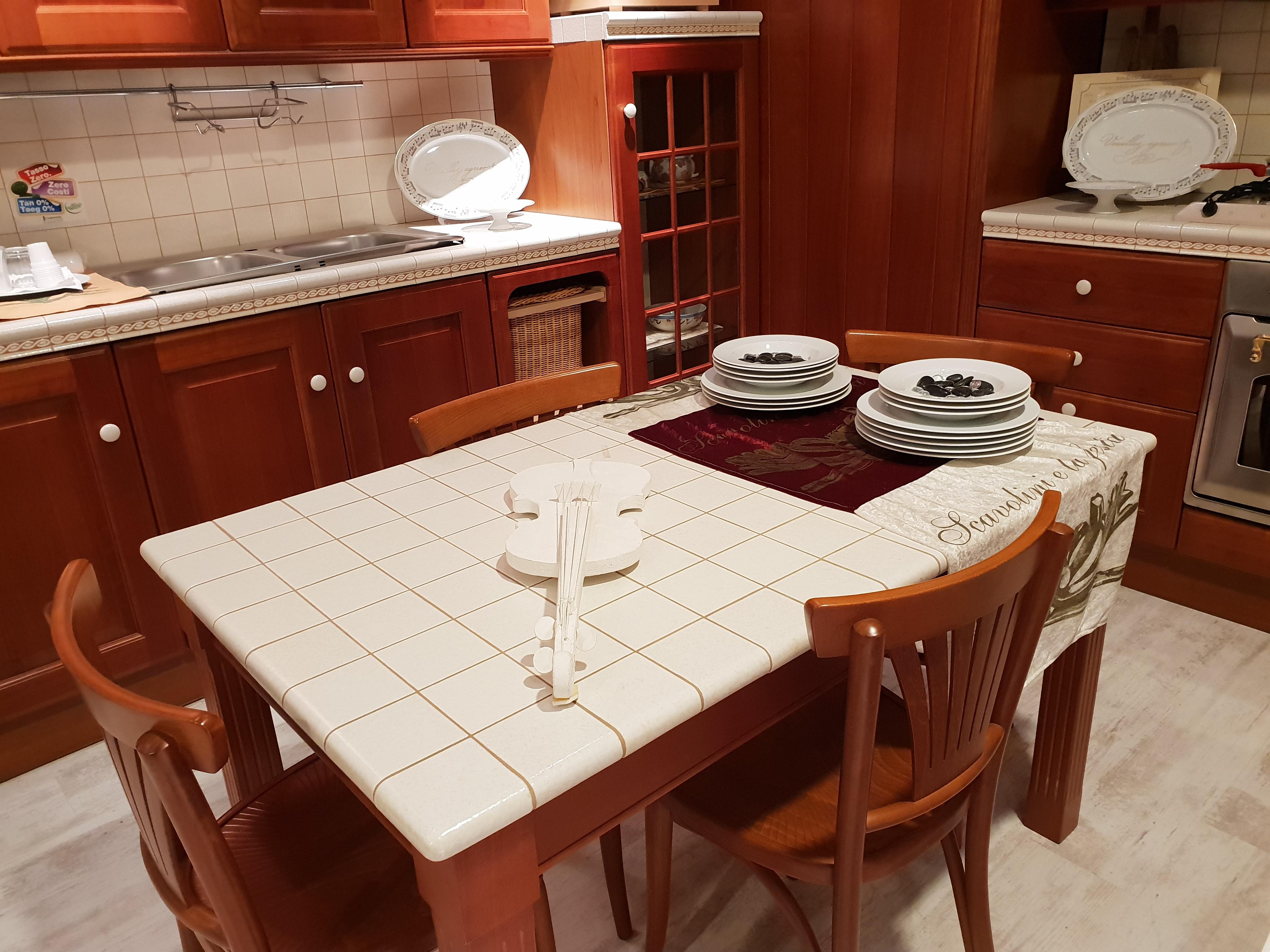 Cucina Scavolini Baltimora Sanna Mobili Arredamento In Sardegna