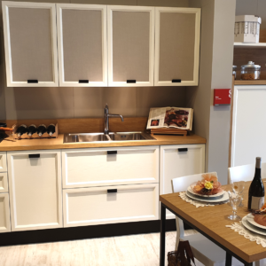 Cucina Scavolini Atelier