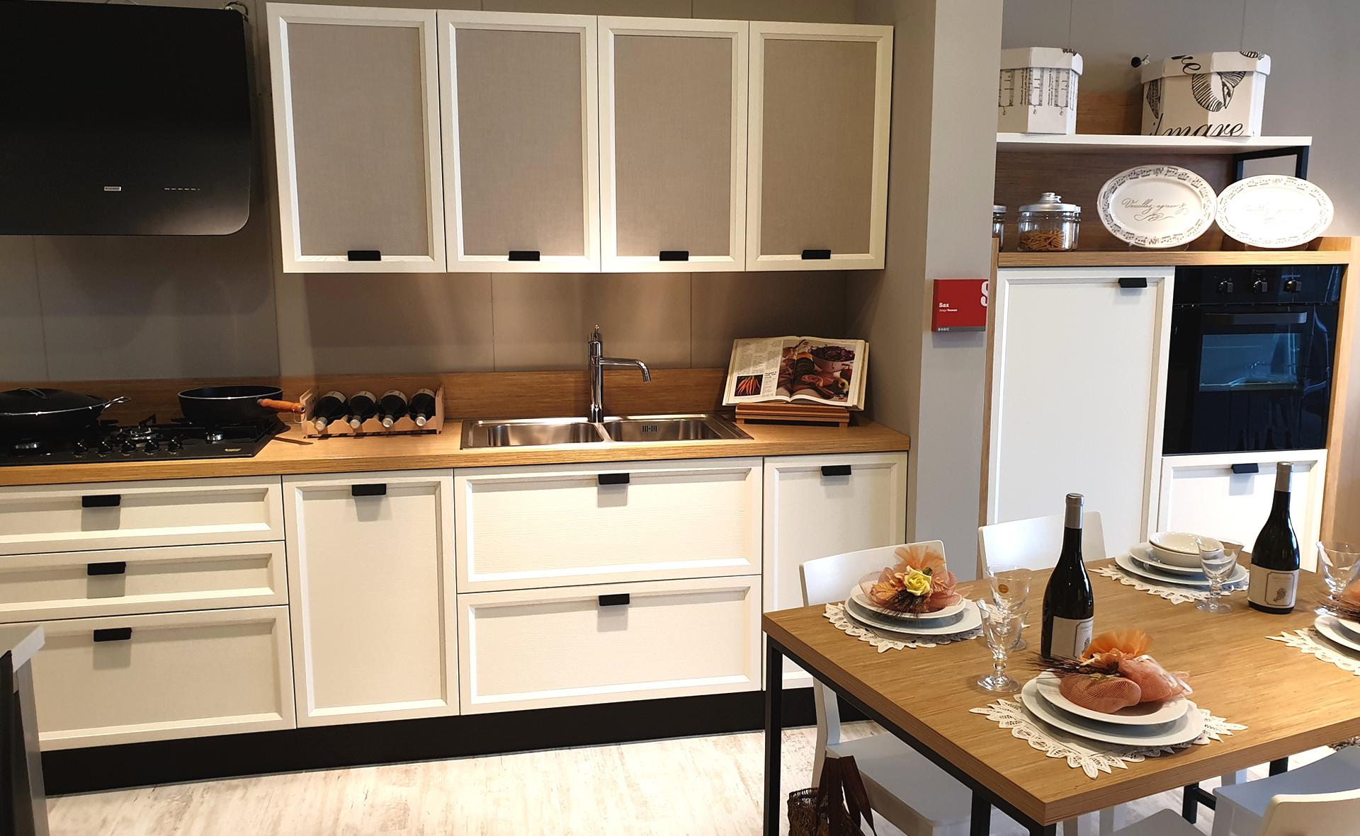 Cucina Scavolini Atelier Sanna Mobili Arredamento In Sardegna